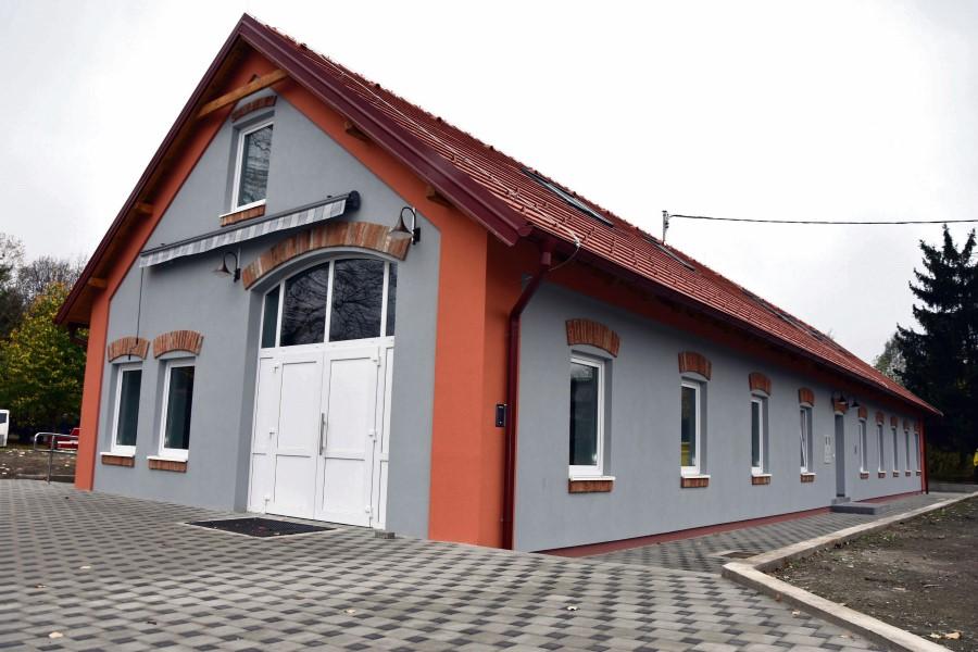 Posjetiteljski centar, Orahovica - 4
