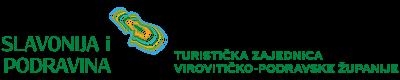 Turistička zajednica Virovitičko-podravske županije Logo